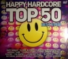 V/A Happy Hardcore Top 50: Best Ever €14,95