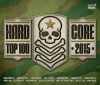 V/A Hardcore Top 100 2015 - 2-CD €17.95