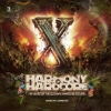 V/A Harmon of Hardcore 2015 2-CD €17,95
