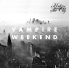 Vampire Weekend - Modern Vampires Of The City - cd -