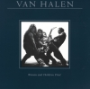Van Halen - Women And Children First - lp -