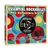 Various Artist - Essential Rockabilly Columbia Label - 2cd -