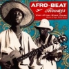 Various Artists - Afro-Beat Airwaves - CD -
