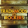 Various Artists - Tradi-Mods vs Rockers - 2CD -