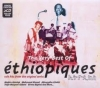 Various Artists - The Best Of Ethiopiques - 2cd -