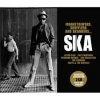 Various Artists - Ska, Moonstompers, Shufflers & Skankers - 2cd