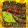 Various Artists - Long Live Boogaloo - 2lp -