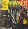 Various Artists - Criminale Vol.1 - lp+cd -