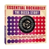Various Artists - Essential Rockabilly Decca Label - 2cd -