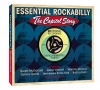 Various Artists - Essential Rockabilly Capitol Story - 2cd -