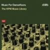 Various Artists - Music For Dancefloors KPM - 2lp+2cd -