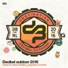 Various Artists - Decibel 2016 - cd -