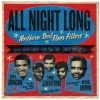 Various Artists - All Night Long Northern Soul - 2lp -