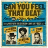 Various Artists - Can You Feel That Beat Funk 45s - 2lp -