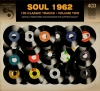 Various Artists - Soul 1962 Volume 2 - 4cd -