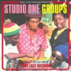 Various Artists - Studio One Groups - 2lp -