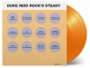 Various Artists - Duke Reid Rocks Steady - lp -
