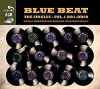 Various Artists - Blue Beat The Singles Vol 1 - 4cd -