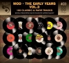Various Artists - Mod The Early Years Vol 3 - 4cd -