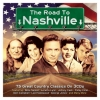 Various Artists - Road To Nashville - 3cd -