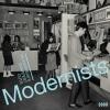 Various Artists - Modernists - lp -