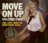 Various Artists - Move On Up Vol 2 - 3cd -