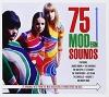 Various Artists - 75 Modern Sounds - 3cd -