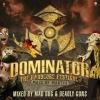 Various Artists - Dominator 2017 - 2cd -