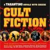 Various Artists - Cult Fiction - lp -