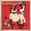 Various Artists - Caribbean Audio Odyssey - 10 inch lp -