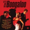 Various Artists - Lets Do The Boogaloo - cd -