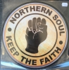 Various Artists - Northern Soul - Picture lp -