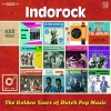 Various Artists - Golden Years Of Dutch Indorock - 2CD -