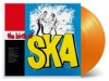 Various Artists - Birth Of Ska - col. LP -