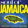 Various Artists - Soul Of Jamaica - lp coloured -
