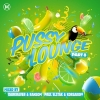 Various Artists - Pussy Lounge 2019 - 2cd -
