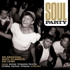 Various Artists - Soul Party - 3cd -