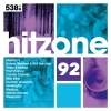 Various Artists - Hitzone 92 - cd -