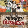 Various Artists - Monkey Business - 2lp -