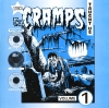 Various Artists - Songs The Cramps Taught Us Vol 1 - lp -