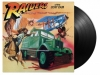 Various Artists - Raiders Of The Lost Dub - lp -