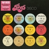 Various Artists - P And P Disco - 2lp -