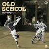Various Artists - Old School Hip Hop - 2lp -