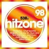 Various Artists - Hitzone 98 - cd -