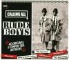 Various Artists - Calling All Rudeboys - 2CD -
