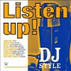 Various Listen Up ! DJ Style - LP -