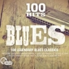 Various - 100 Hits Blues - 5CD -