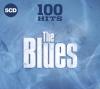 Various - 100 Hits Blues - 5CD - -