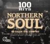 Various - 100 Hits Northern Soul - 5CD -
