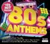 Various - 80s Anthems 100 Hit Tracks - 5CD -